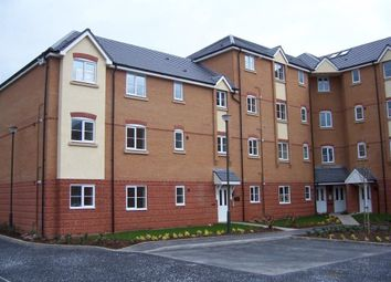 Thumbnail 2 bed flat to rent in Bewick Croft, Stoke Heath, Coventry
