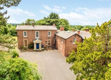 Thumbnail Commercial property for sale in Chaddeslode House, 130 Abbey Foregate, Shrewsbury, Shropshire