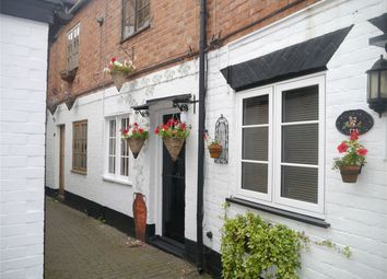 Thumbnail 1 bedroom cottage for sale in Fletchers Alley, Tewkesbury, Gloucestershire