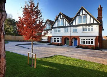 4 bed semi-detached house for sale in Beech Grove, Reigate Road, Epsom KT17