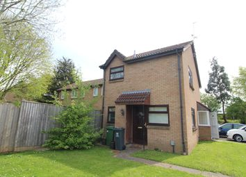 Thumbnail 1 bed detached house to rent in Fairhaven Close, St Mellons, Cardiff