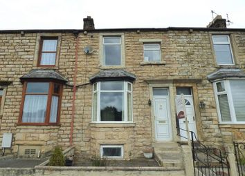 Thumbnail 2 bed terraced house for sale in Derby Road, Lancaster