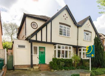 Thumbnail 3 bedroom property for sale in Fitzjohn Avenue, High Barnet
