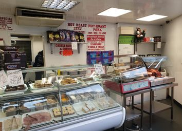 Thumbnail Restaurant/cafe for sale in Cafe & Sandwich Bars S2, South Yorkshire