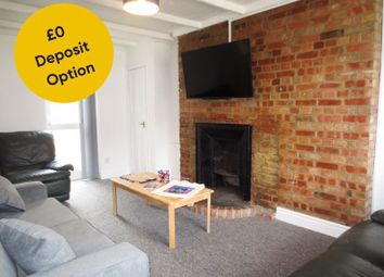 Thumbnail 1 bed semi-detached house to rent in The Avenue, Brighton
