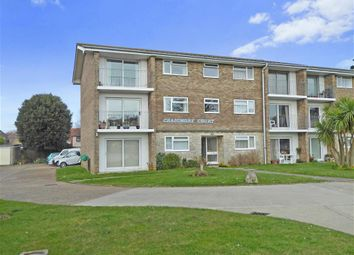 Thumbnail 2 bed flat for sale in Howard Road, Shanklin, Isle Of Wight