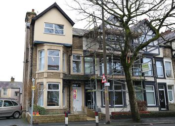 5 bed terraced house for sale in Lancaster Road, Morecambe LA4