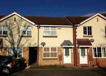 Thumbnail 2 bed terraced house to rent in Marshbrook Road, Erdington, Birmingham