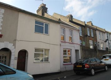 Thumbnail 2 bed terraced house for sale in Cliffe Road, Strood, Kent