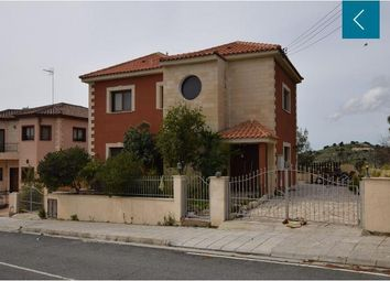 Thumbnail 4 bed detached house for sale in Sotira, Limassol, Cyprus