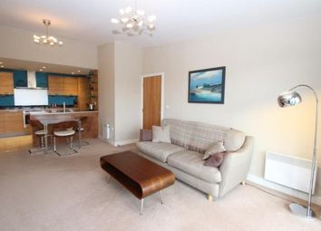 Thumbnail 2 bed flat to rent in Fairway Court, Ochre Yards, Gateshead