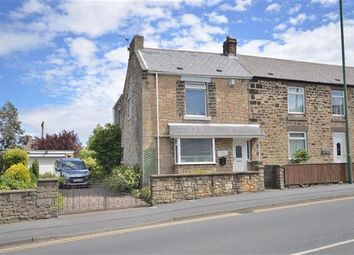 Thumbnail 3 bed semi-detached house for sale in Wesley House, Abergele Place, Stanley