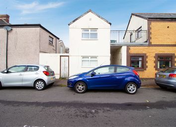 3 bed semi-detached house for sale in Thesiger Street, Cardiff, South Glamorgan CF24