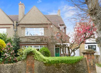 Thumbnail 4 bedroom semi-detached house for sale in Mortimer Road, London
