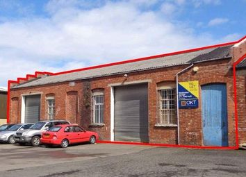 Thumbnail Warehouse to let in Unit 7, Owen O'Cork Mill, 288 Beersbridge Road, Belfast, County Antrim