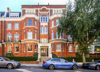 Thumbnail 3 bed flat for sale in Cannon Hill, London