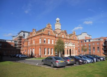 Thumbnail 2 bed flat to rent in The Pavilion, Norwich