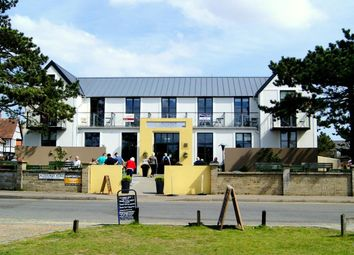 Thumbnail Studio to rent in The Dormy, Benthills, Thorpeness, Leiston