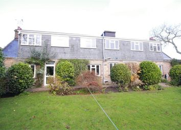 Thumbnail 4 bed detached house to rent in La Rue De La Monnaie, Trinity, Jersey