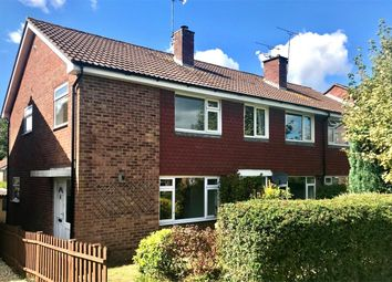 Thumbnail 3 bed end terrace house for sale in Manor Walk, Thornbury, Bristol