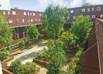 Thumbnail 3 bedroom maisonette for sale in Tamar Square, Woodford Green, Essex
