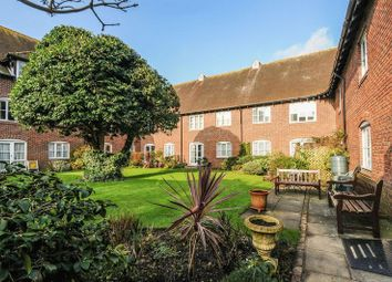 Thumbnail 1 bedroom flat for sale in St. Cyriacs, Chichester