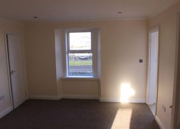 Thumbnail 1 bed flat to rent in Ogilvie Terrace, Ferryden, Montrose