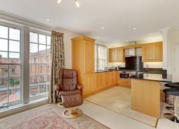 Thumbnail 2 bed flat to rent in Abbey Gardens, Upper Woolhampton, Reading