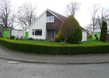 Thumbnail 4 bed detached house for sale in Bow Butts, Crail