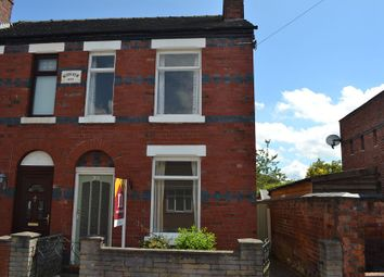 Thumbnail 2 bed terraced house to rent in Bradwall Street, Sandbach, Cheshire