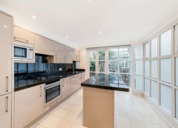 Thumbnail 4 bed property to rent in Campden Hill Road, London