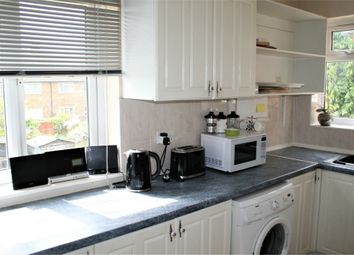 Thumbnail 2 bed maisonette to rent in Bury Avenue, Hayes