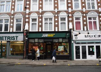 Thumbnail Retail premises to let in 17 Topsfield Parade, Crouch End, London