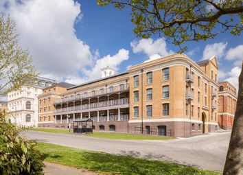 Thumbnail 1 bedroom flat for sale in Bowes Lyon Place, Poundbury, Dorchester