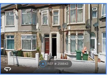 Thumbnail 3 bed terraced house to rent in Charlemont Road, London