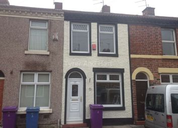 Thumbnail 2 bed terraced house to rent in Bishopgate Street, Liverpool, Merseyside