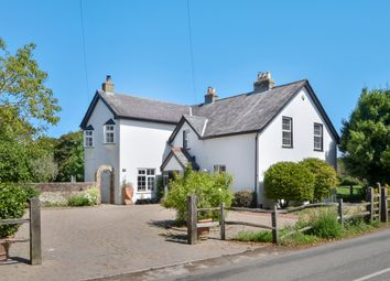 Thumbnail 5 bed detached house to rent in Copse Lane, Hayling Island