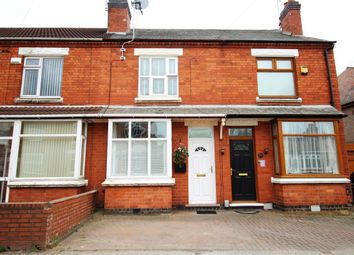 Thumbnail 3 bed terraced house for sale in Goodyers End Lane, Bedworth