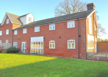 Thumbnail 5 bed semi-detached house to rent in The Granary, Rectory Road, Henley, Ipswich