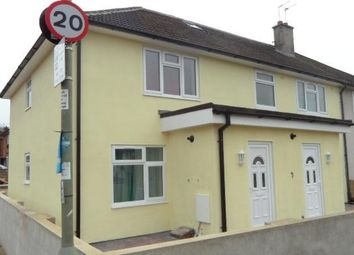 Thumbnail 3 bedroom detached house to rent in John Buchan Road, Northway