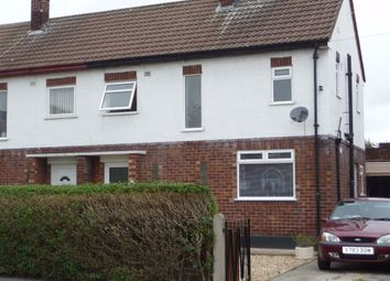 Thumbnail 3 bed semi-detached house to rent in Chester Close, Deeside, Flintshire