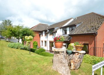 Thumbnail 1 bed flat for sale in The Meads, Wyndham Road, Exeter, Devon
