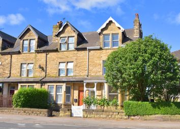 Thumbnail 4 bed end terrace house to rent in 149 Skipton Road, Harrogate
