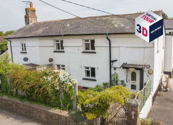 Thumbnail 2 bed semi-detached house for sale in Copplestone, Crediton