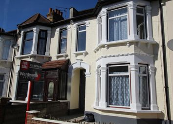 Thumbnail 3 bed terraced house for sale in Henley Road, Ilford