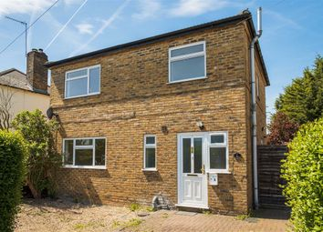 Thumbnail 3 bed detached house for sale in Acacia Avenue, Yiewsley, Middlesex