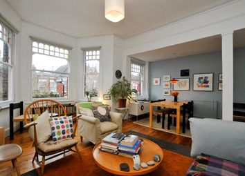 Thumbnail 2 bed flat for sale in Kyverdale Road, London