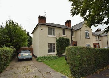 Thumbnail 3 bedroom terraced house for sale in Beaumont Road, Luton