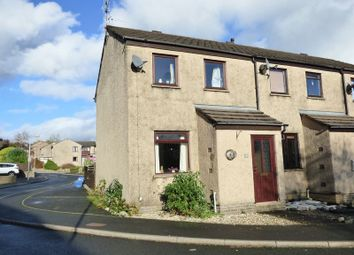 Thumbnail 2 bedroom end terrace house to rent in Yeats Close, Kendal