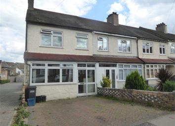 Thumbnail 3 bed end terrace house for sale in Woodside Avenue, Woodside, Croydon